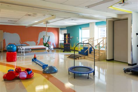 Detox In Hospital by Children S Hospital Los Angeles Dedicates The Margie And