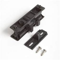 peachtree sliding patio door screen keeper and latch