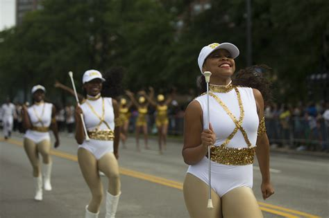bud billiken 2016 the 2016 bud billiken parade chicago tribune
