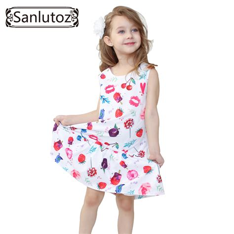 aliexpress girl clothes aliexpress com buy girl dress children clothing summer