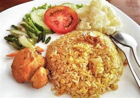resep nasi goreng ayam resepkokico