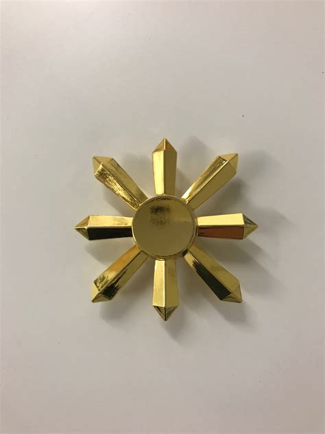 gold fidget spinner gold 8 point fidget spinner fidget spinner uk