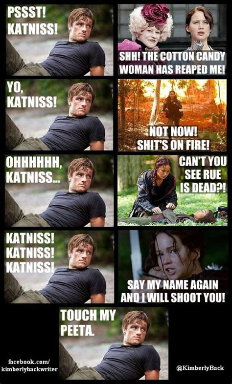 Hunger Game Memes - let the hunger games begin