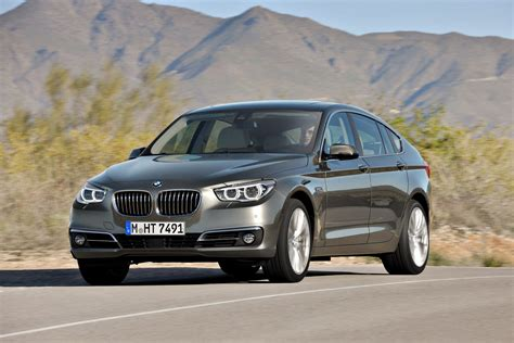 Bmw Gt Series by 2014 Bmw 5 Series Gt Review Top Speed