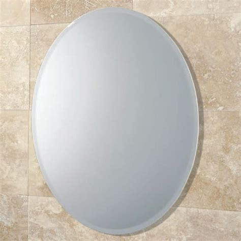 shaped oval bathroom mirrors derektime design tips