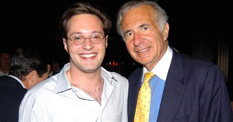 Ichan Son | carl icahn s son to launch company with partner