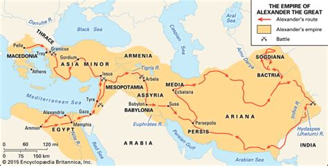 the great empire the great biography empire facts