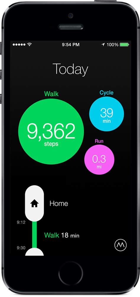 walking app android activity diary for iphone and android