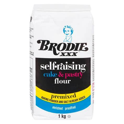 rising flour