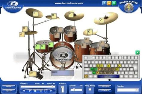drum tutorial software free download 5 free software to play drums on pc