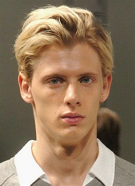 hairstyles blonde male blonde medium length hairstyles for men 2014 long mens