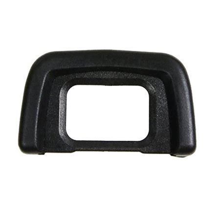 Oem Eyecup Ef For Canon Dslr Black foto tech 1 replacement rubber eyecup eye cup