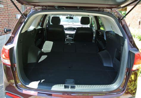Kia Sorento Rear Seats Fold 2016 Kia Sorento Reviews At Truedelta Owner Review By Fraoch