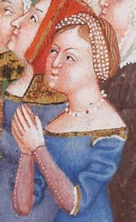 hairstyles usum 17 best images about 14th century garb mss on pinterest