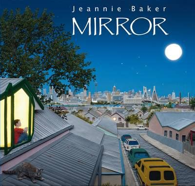 The Narrative Causality Mirror By Jeannie Baker