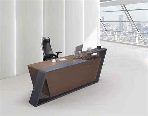 Small Office Reception Desk Amazing Laila Tufted Salon Front Desk Small Reception Area Pertaining To Receptionist For Sale