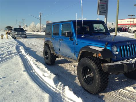 jeep kraken build the blue kraken jeep wrangler 4 215 4 awesome