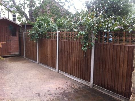 The Shed Reigate by Services Dominic Parsons Fencing And Decking Services
