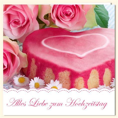Zum Hochzeitstag by Doppelkarte Quadratisch Alles Liebe Zum Hochzeitstag