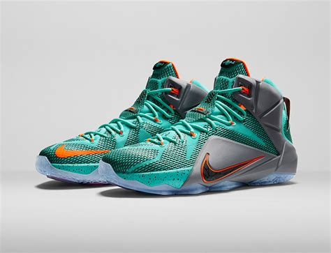 lebron 12 basketball shoes nike lebron 12 basketball shoe engineered for explosiveness