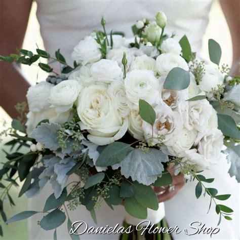 Wedding Flowers New York by Uptown Danielas Flower Shop Wedding Planning Service