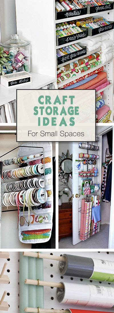 craft room storage made easy ideas 1000 ideas about craft storage on craft rooms