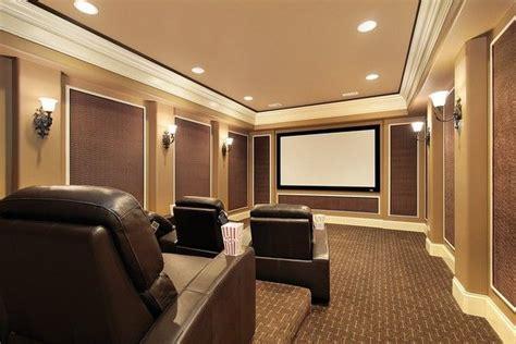 basement theater basement theatre home design