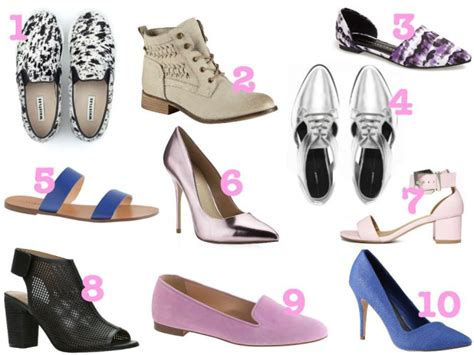 10 Pairs Of Designer Boots by 10 Pairs Of Shoes Every Should Own The Lovely List