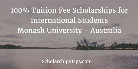 Scholarships For International Students In Usa Mba by 100 Tuition Fee Scholarships For International Students