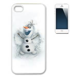 Frozen olaf ver2 phone case