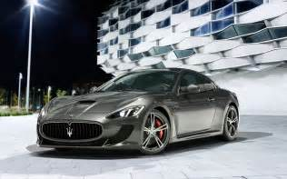 Maserati Cars 2014 2014 Maserati Granturismo Mc Stradale Wallpaper Hd Car