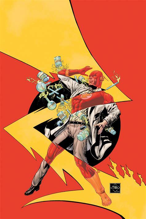 The Flash Rebirth flash rebirth 4 dc comics photo 5474284 fanpop