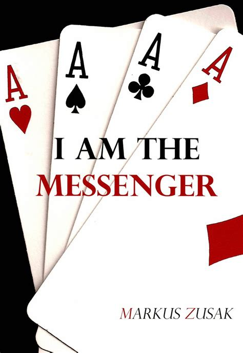 i am the messenger delicious reads quot i am the messenger quot by markus zusak book club ideas