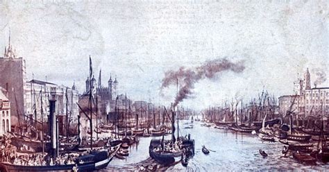thames river history file pool of london river thames 1841 jpg wikimedia