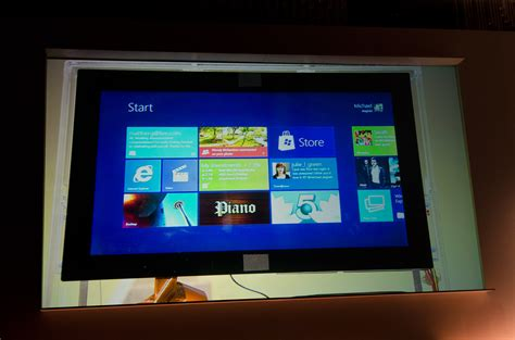 Tablet Windows 8 5 reasons why windows 8 tablets will likely be a hit in 2012