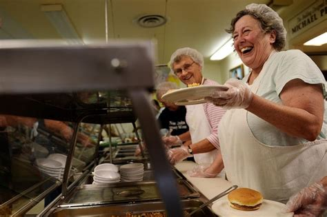 Soup Kitchen Volunteer Ct by The Day New Soup Kitchen To Celebrate 30 Years Of