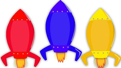 rocket colors colors song learn colors with rocket songs for