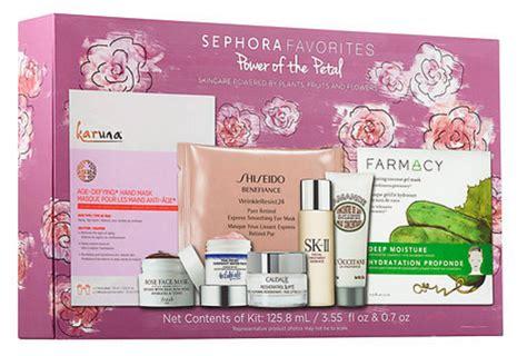 Sephora Power Of The Petal Original sephora favorites power of the petal kit available now