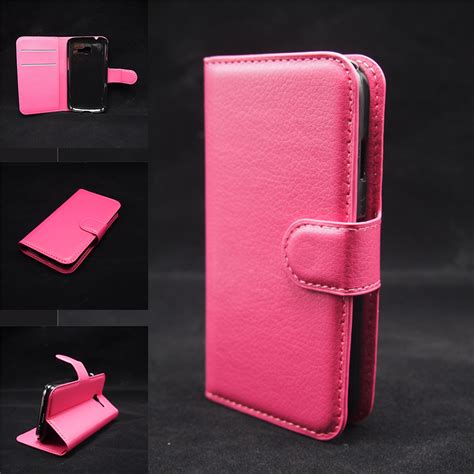 for samsung gt s7262 gt s7262 s7260 7262 luxury retro leather wallet flip cover for samsung