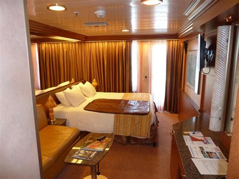 Carnival Cabins by Carnival Ecstasy Cruise Review For Cabin V15