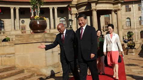 china is spending billions in africa