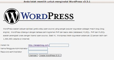 membuat website organisasi gratis cara membuat website perpustakaan digital