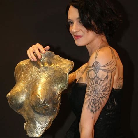 asia argento tattoos ministry asia argento pictures to pin on