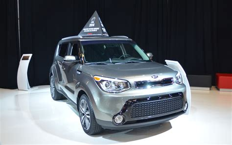 Kia Performance Parts by Aftermarket Kia Soul Aftermarket Parts