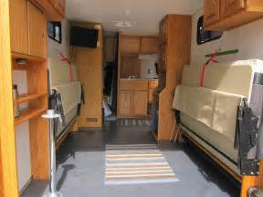 Cargo Trailer Conversion Floor Plans by Cargo Trailer Plans House Design And Decorating Ideas