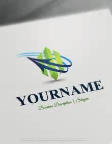 Logo Design Free Online Templates 3d Logos Free Logo Maker On Behance