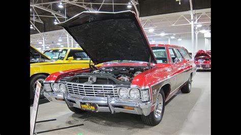 425 40s Woodie chevrolet caprice estate wagon