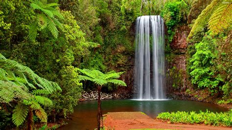 4k waterfalls wallpapers high quality download free hidden waterfall wallpaper 938 wide screen wallpaper