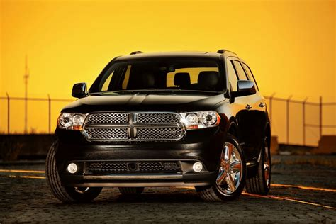2012 Dodge Durango by 2012 Dodge Durango Photos Reviews Specifications