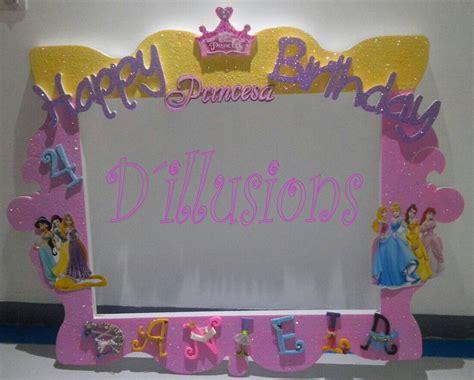 decorar fotos para el facebook marco para fotos princesas marcos para fotos pinterest